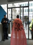 Tax Man invites people to join him inside Barclays