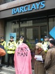 Looks like Tax Man is not welcome at Barclays